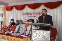 17th Academic year Inauguration
