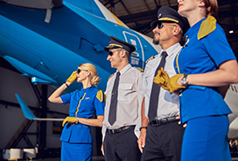 BBA Airline & Airport Management