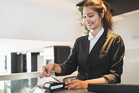 Diploma in Aviation Hospitality