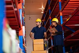 Shipping & Port Management,Logistics