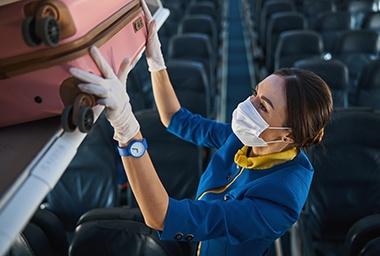 Aviation hospitality diploma in Trivandrum
