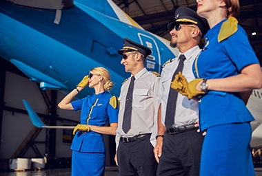 BBA Airline Airport Management course