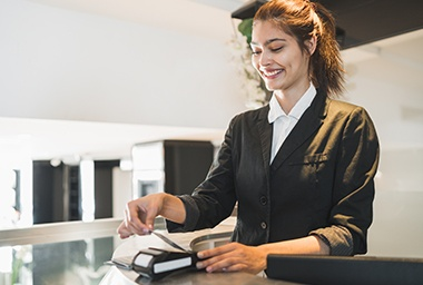 Diploma course in Tourism and Hospitality Management