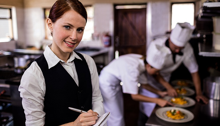 Diploma in Hotel Management Courses in Trivandrum